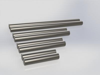 Stainless Steel Rod  1/2